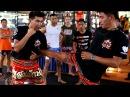 10 Muay Thai Techniques by Legends