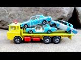 Car Wash &amp Tow Truck +1 Hour Kids Video Compilation incl Emergency Cars Cartoon for children