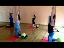 Corso Istruttori Matwork 1°livello (Masterclass Pilates Gymball)