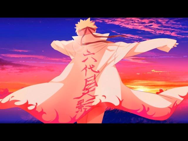 Naruto AMV - Superhero