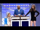 Celebrity Family Feud Super Bowl Edition