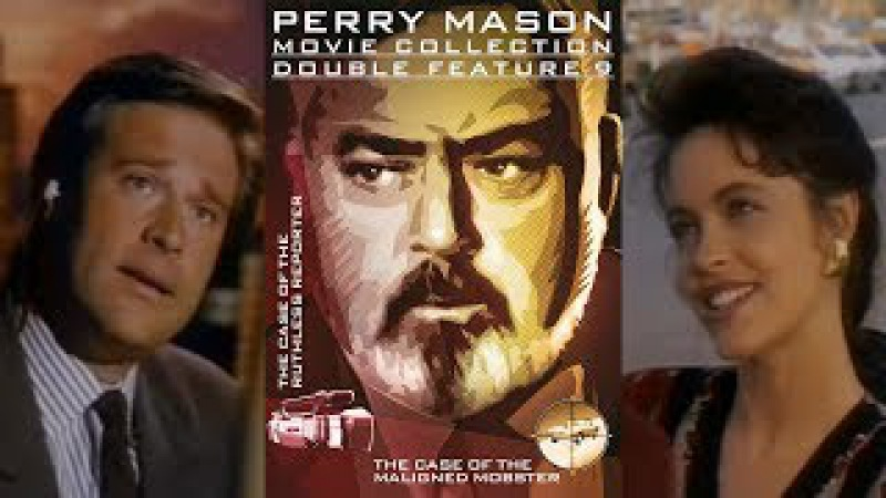 Перри Мейсон: Дело жестокого репортера. Сотрудники ненавидели Бретта, но кто его...
