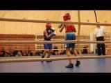 Иванов Артем VS Урядов Ярослав (турнир Нефедова, полуфинал)