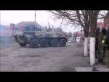 Спецоперация ФСБ в Назрани, РИ 24 ноября 2016 г.