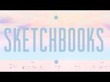 СкетчбукSketchbook 1.Маленький принц