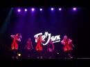 Top Jam Awards. United Girls. Танцы Киров
