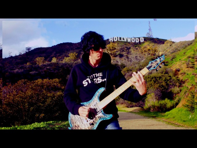 I Built The Sky - Radiatus (Feat. Stephen Taranto)