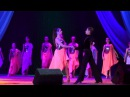Выступление Dolce Vita на 15-летнем юбилее Щелкунчика (22.03.2017)