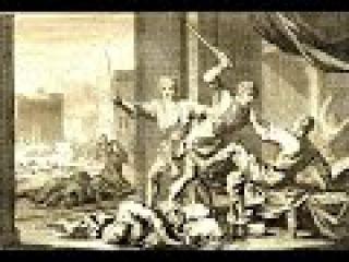 о.Олег Стеняев: Бесчестие Дины, отмщение за бесчестие Дины, Книга Бытие, гл.34