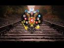 Русские военные песни - Прощание Славянки 1990