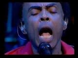 Gilberto Gil sing