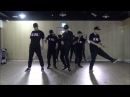 MIRROR 라비 RAVI ft San E BOMB Dance Practice