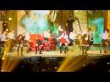 161119 블랙핑크 (BLACKPINK) - 불장난(PLAYING WITH FIRE) [전체] 직캠 Fancam (2016 멜론 뮤직 어워드) by Mera