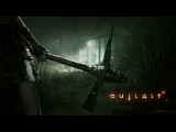 OUTLAST 2 Official Launch Trailer (Horror Game) 2017
