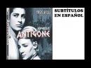 Antigona 1961 con subtítulos en español