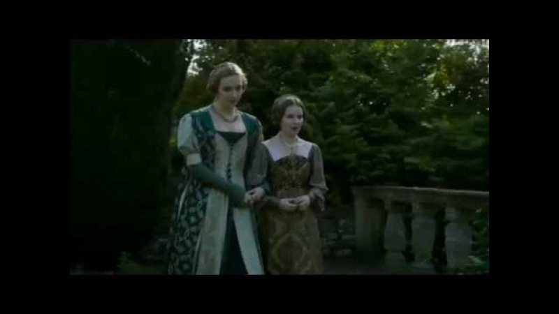 Lizzie and Maggie talk about their Tudor husbands (The White Princess)