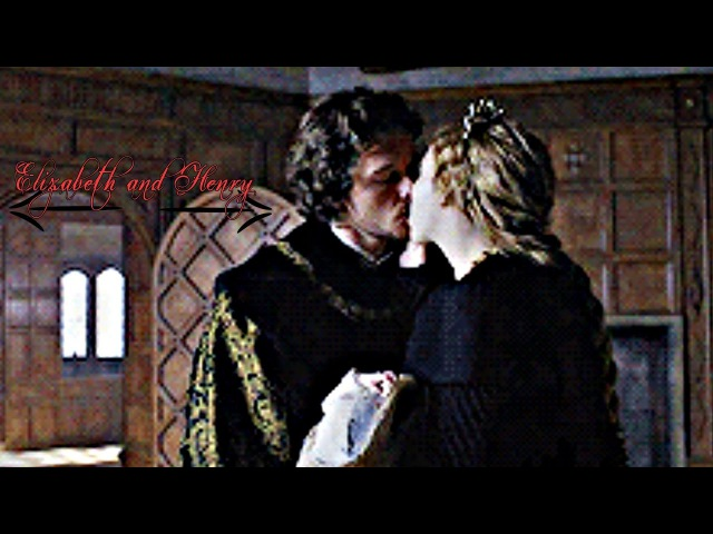 ─ Wings (Henry Tudor and Elizabeth of York; The White Princess) [1x05]