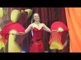 Восточные танцы. Отчетный концерт в Маэстро. 2015