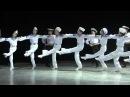 00112 Yablochko Russian Sailors Dance Яблочко матросский танец  конкурс Дети Роза Ветров