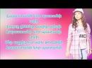 Lidushik/Lida Arakelyan/ - Hayastani Nor Patani /Lyrics/