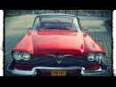 "1958 Plymouth ""CHRISTINE"" - Showreel - Walkaround, Drive-By & Revving - Dubstep Mix"