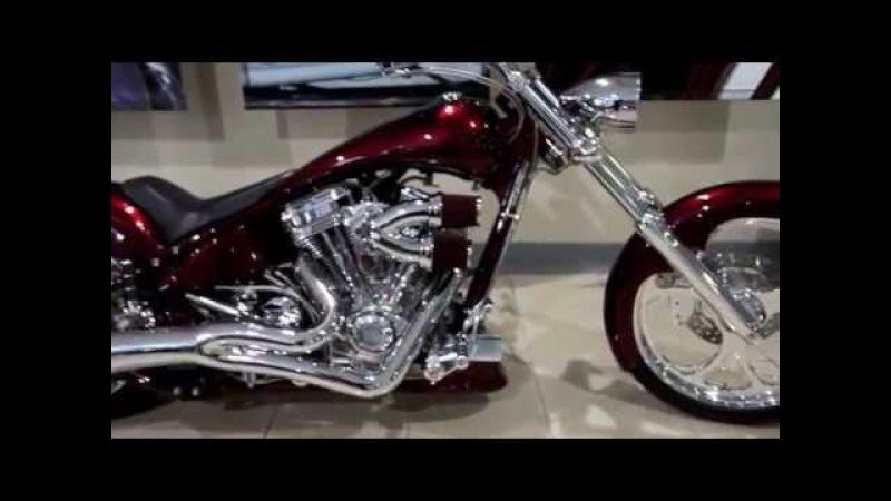 American Ironhorse Outlaw