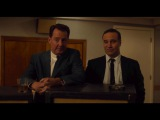 Ethan Hawke &amp David Braid - My Funny Valentine (from motion pictures