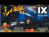 IX - Olive Tree (Live, V-ROX, 20.08.2016)