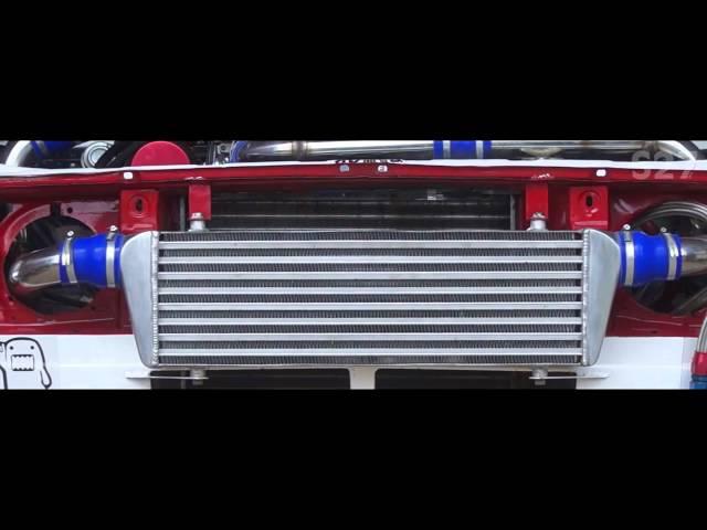 Korch Drift - Ваз 2106 Turbo 1.8