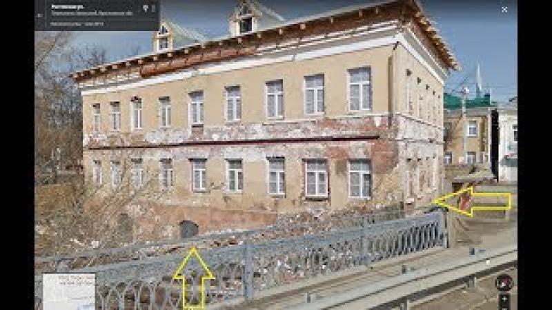 Переславль Послепотопный. 2.5м земли, вода, кирпичи, монеты 1812г, кости...