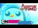 Время приключений Дочки-отцы и карточные войны серия целиком Cartoon Network