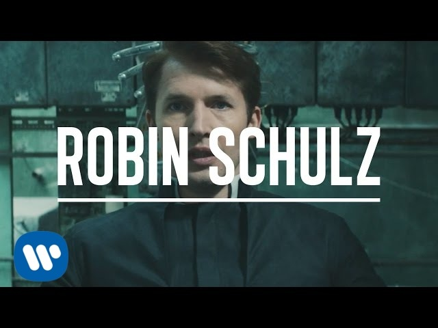 Robin Schulz – OK (feat. James Blunt) (Official Music Video)(For vk.comyhocmb1 )