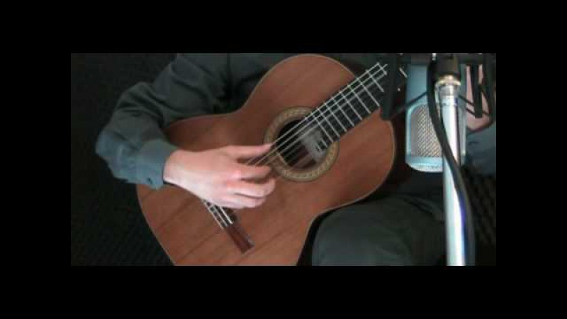 M.Gangi - Studio n° 11 (dai 22 Studi per chitarra)