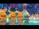 Cloudy With A Chance Of Meatballs 2 - Sardine Circle Environment