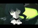 ブラック★ロックシューター[Diamond Eyes feat. Christina Grimmie - Stay With Me]
