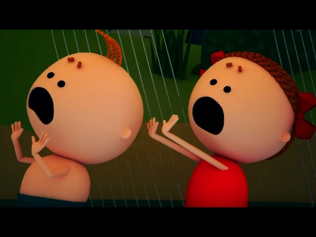 Аркадий Паровозов - Почему опасно купаться в грозу? 😬⚡🌨- мультфильм детям