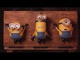 Комната пыток Миньоны (2015) сцена 710 HD
