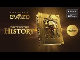 Pirate Station History (Presented by Gvozd) Record Dance Label