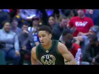 Malcolm Brogdon's Top 10 Plays of the 2016-2017 Season | Rookie of the Year