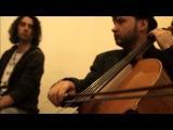 Caramba Live - The Rip (Portishead cover)