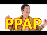 Freaqminders - PPAP (Pen Pineapple Apple Pen Hardstyle Bootleg) Free Release Remix