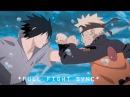 Naruto Uzumaki vs Sasuke Uchiha very rare amv