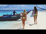 KALOEA Surfer Girls - Destination Mentawai WavePark