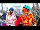 Открытие сезона 16\17 в Буковель! GoPro 2017 \ Open Season in Bukovel(Ski resort)