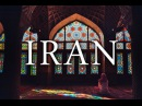 A journey through Iran: Shiraz to Tehran
