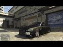 GTA 5 PRIORA Lambo Lancer Style ОБЗОР от TheBrainDit