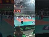 ДC Звёздный Волейбол Факел- Газпром/Югра