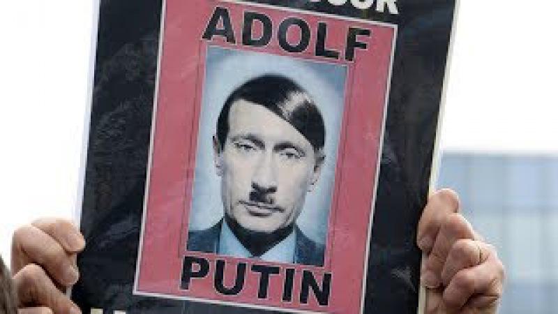 ХИТ ПЕСНЯ ПРО ПУТИНА MEGA HIT Song about Putin
