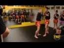 Muay Thai Self-Defense for Law Enforcement with Ajarn Bryan Dobler