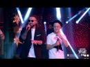 Вечерний Ургант Jukebox trio иBurito  Спешите любить 12 12 2016